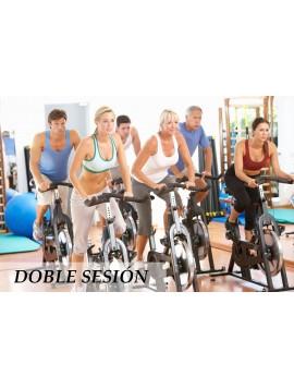 Ciclo Indoor 2 horas / Semana
